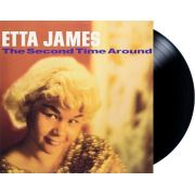 Lp Vinil Etta James The Second Time Around