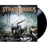 Lp Vinil Stratovarius Darkest Hours