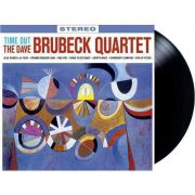 Lp Vinil The Dave Brubeck Quartet Time Out