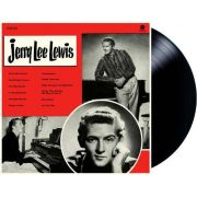 Lp Vinil Jerry Lee Lewis