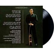Lp Vinil Johnny Cash The Sound Of Johnny Cash