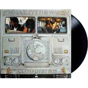 Lp Vinil Bob Marley Babylon By Bus