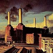 Cd Pink Floyd Animals