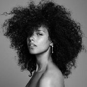 Cd Alicia Keys Here
