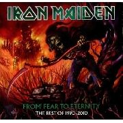 Cd Iron Maiden From Fear To Eternity