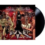 Lp Vinil Iron Maiden Dance Of Death
