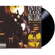 Lp Vinil Wu-tang Clan Enter The Wu-tang