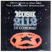 Lp Vinil Rush 2112 In Concert