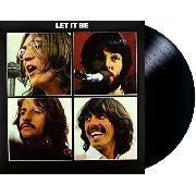 Lp Vinil The Beatles Let It Be