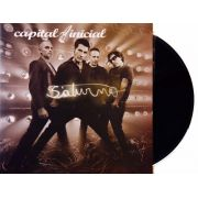 Lp Vinil Capital Inicial Saturno