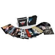 Lp Vinil Box Set Bon Jovi The Albums