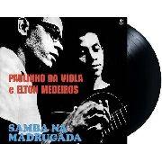 Lp Vinil Paulinho Da Viola e Elton Medeiros Samba Na Madrugada