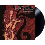 Lp Vinil Maroon 5 Songs About Jane