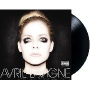 Lp Vinil Avril Lavigne 2013