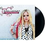 Lp Vinil Avril Lavigne The Best Damn Thing