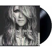 Lp Vinil Celine Dion Loved Me Back To Life