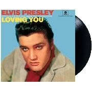 Lp Vinil Elvis Presley Loving You