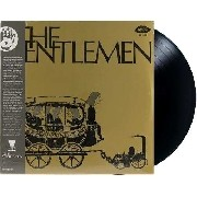 Lp Vinil The Gentlemen - Importado