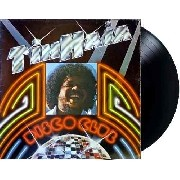 Lp Vinil Tim Maia Disco Club - Importado