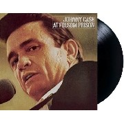 Lp Vinil Johnny Cash At Folsom Prison