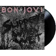 Lp Vinil Bon Jovi Slippery When Wet