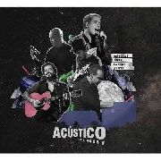 Cd Jota Quest Acustico