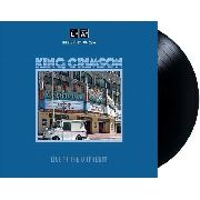 Lp Vinil King Crimson Live At The Orpheum