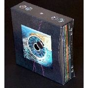Lp Vinil Box Set Pink Floyd Pulse