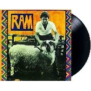 Lp Vinil Paul Mccartney Ram