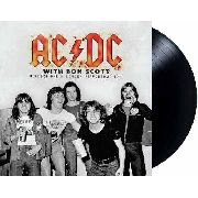 Lp Vinil ACDC With Bon Scott