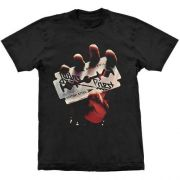 Camiseta Judas Priest British Steel