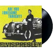 Lp Vinil Elvis Presley Are You Lonesome Tonight?