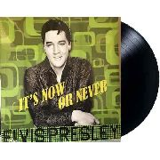 Lp Vinil Elvis Presley It's Now Or Never
