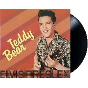 Lp Vinil Elvis Presley Teddy Bear