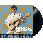 Lp Vinil Elvis Presley As Long As I Have You