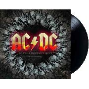 Lp Vinil ACDC Best Of Live At Towson State College
