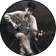 Lp Vinil Picture Disc Bob Dylan The First Album