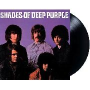 Lp Vinil Deep Purple Shades Of Deep Purple