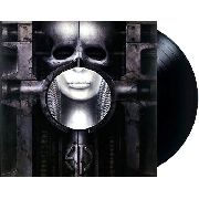 Lp Vinil Emerson, Lake & Palmer Brain Salad Surgery