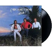 Lp Vinil Emerson, Lake & Palmer Love Beach