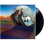 Lp Vinil Emerson, Lake & Palmer Tarkus