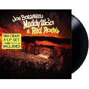 Lp Vinil Joe Bonamassa Muddy Wolf At Red Rocks