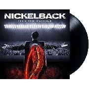 Lp Vinil Nickelback Feed The Machine