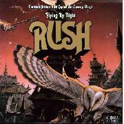 Lp Vinil Rush Flying By Night