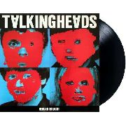 Lp Vinil Talking Heads Remain In Light