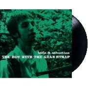 Lp Vinil Belle And Sebastian The Boy With The Arab Strap