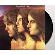 Lp Vinil Emerson, Lake & Palmer Trilogy