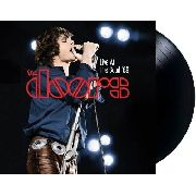 Lp Vinil The Doors Live At The Bowl 68