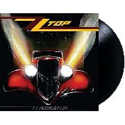 Lp Vinil ZZ Top Eliminator