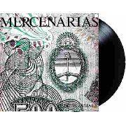 Lp Vinil Mercenárias Cadê As Armas?